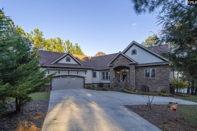 1007 Cole Trestle Road, Blair, SC 29015 - #: 507155