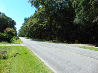 5857 Parkers Ferry Road, Adams Run, SC 29426 - #: 16005184