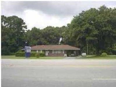 6218 Savannah Highway, Ravenel, SC 29470 - #: 16019137