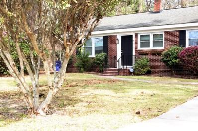 334 Canterbury Road, Charleston, SC 29407 - #: 17006857