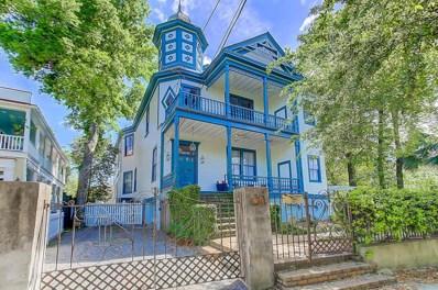 67 Warren Street, Charleston, SC 29403 - #: 17012731