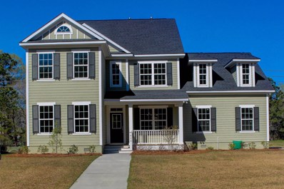 412 Hamlet Circle, Goose Creek, SC 29445 - #: 17016009