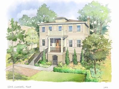 1204 Clonmel Place, Mount Pleasant, SC 29464 - #: 17023460