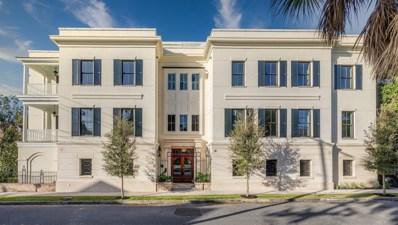 31 Smith Street UNIT 204, Charleston, SC 29401 - #: 17032795