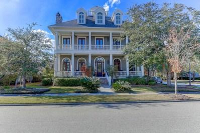 107 Balfour Drive, Charleston, SC 29492 - #: 18000008
