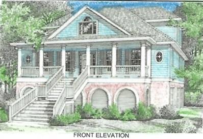 4189 Haulover Drive, Johns Island, SC 29455 - #: 18000581