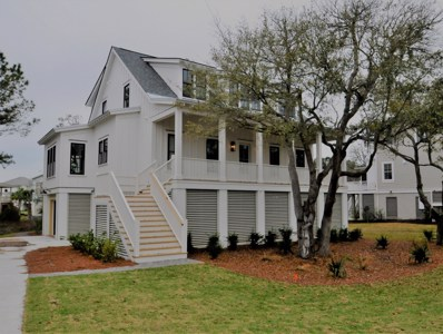 1543 Creek Side Way, Charleston, SC 29492 - #: 18002160