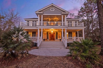 107 Royal Assembly Drive, Charleston, SC 29492 - #: 18003111