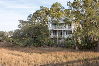 1813 Landfall Way, Seabrook Island, SC 29455 - #: 18003696