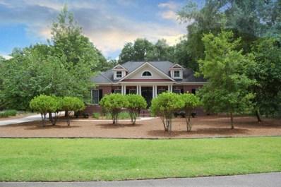 441 Elfes Field Lane, Charleston, SC 29492 - #: 18005463