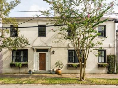 173 1\/2 Wentworth Street, Charleston, SC 29401 - #: 18005763