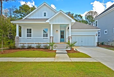 3517 Crosstrees Lane, Mount Pleasant, SC 29466 - #: 18007431