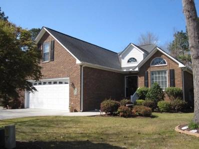 4 Whisper Oak Court, Manning, SC 29102 - #: 18008336