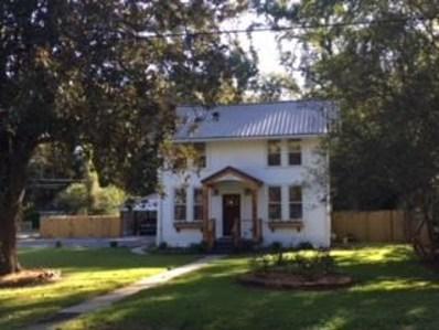 494 Woodland Shores Road, Charleston, SC 29412 - #: 18010076