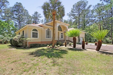 3347 River Landing Road, Johns Island, SC 29455 - #: 18011616