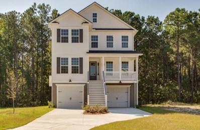 514 Amalie Farms Drive, Charleston, SC 29492 - #: 18011634