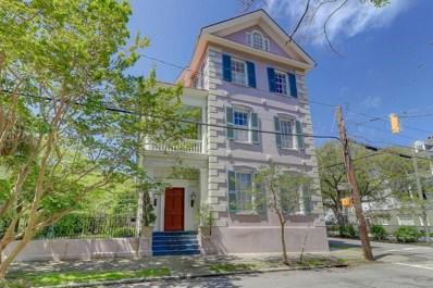 79 Ashley Avenue UNIT A, Charleston, SC 29401 - #: 18011726