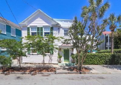 8 Jasper Street, Charleston, SC 29403 - #: 18012367