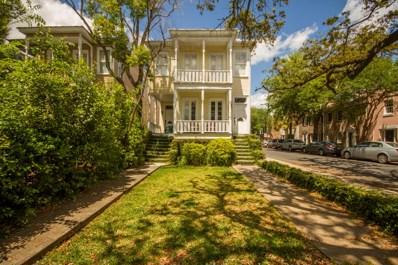 132 Queen Street UNIT A, Charleston, SC 29401 - #: 18014509