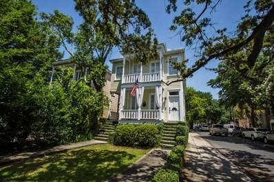 132 Queen Street UNIT B, Charleston, SC 29401 - #: 18014524