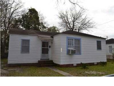 2129 Captain Avenue, North Charleston, SC 29405 - #: 18014864
