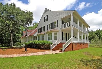 1735 Clark Hills Circle, Johns Island, SC 29455 - #: 18015672