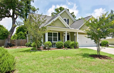 2158 Terrabrook Lane, Charleston, SC 29412 - #: 18016033