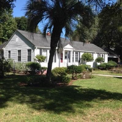 32 Rosedale Drive, Charleston, SC 29407 - #: 18016132