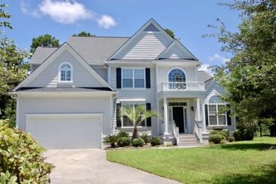 2956 Riverwood Drive, Mount Pleasant, SC 29466 - #: 18016356