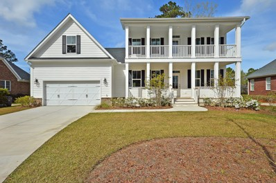 8831 E Fairway Woods Drive, North Charleston, SC 29420 - #: 18016493