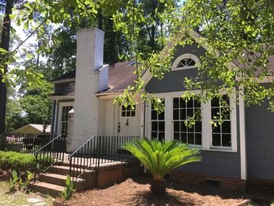 405 Forest Hills Road, Walterboro, SC 29488 - #: 18016873