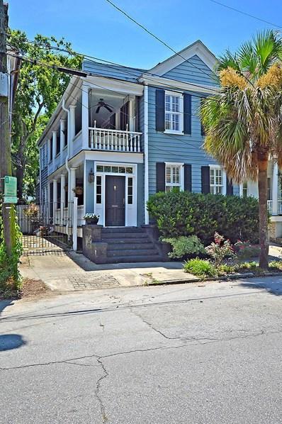 103 Alexander Street, Charleston, SC 29403 - #: 18018393