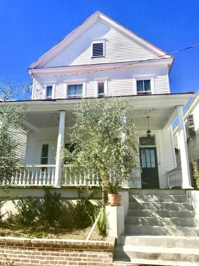 107 Alexander Street, Charleston, SC 29403 - #: 18018408
