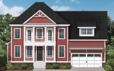 4408 Riverwalk Drive, North Charleston, SC 29405 - #: 18019180
