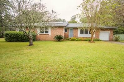 30 Carson Drive, Charleston, SC 29407 - #: 18019203