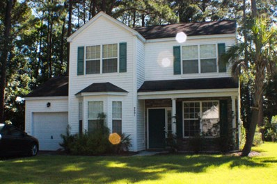 9001 Robins Nest Way, Summerville, SC 29485 - #: 18019453