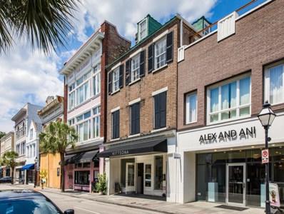 348 King Street UNIT M, Charleston, SC 29401 - #: 18019885