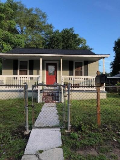 2370 Suffolk Street, North Charleston, SC 29405 - #: 18020791
