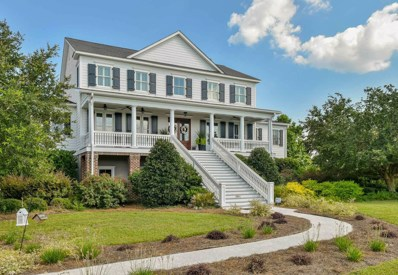 2861 Anchor Watch Drive, Wadmalaw Island, SC 29487 - #: 18020962