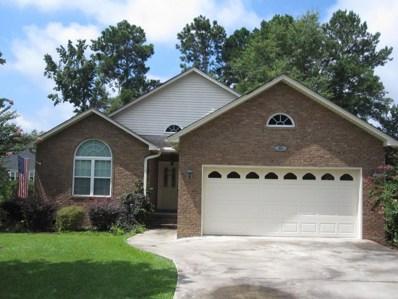504 Oak Hill Drive, Manning, SC 29102 - #: 18021141