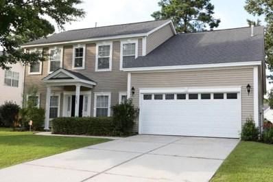 2343 Parsonage Woods Lane, Mount Pleasant, SC 29466 - #: 18021182