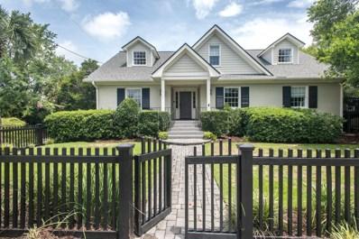 48 Barre Street, Charleston, SC 29401 - #: 18021197