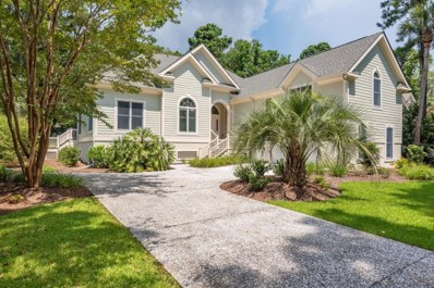 2935 Baywood Drive, Johns Island, SC 29455 - #: 18021311