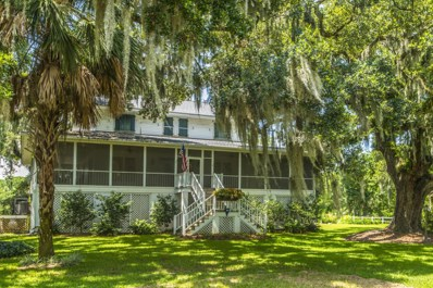 2484 Sea Island Yacht Club Road, Wadmalaw Island, SC 29487 - #: 18021437