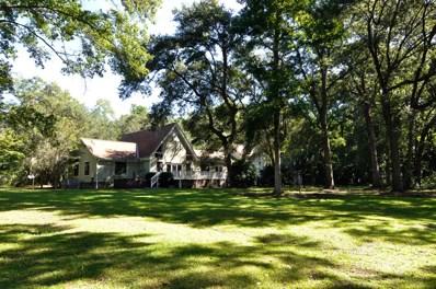 6134 Rio Vista Lane, Johns Island, SC 29455 - #: 18021702