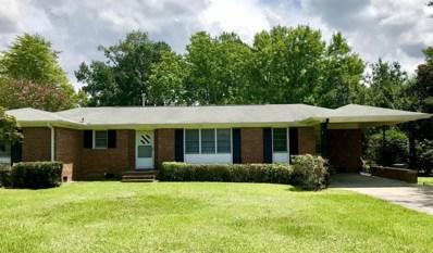 369 Hodges Drive, Orangeburg, SC 29118 - #: 18021758