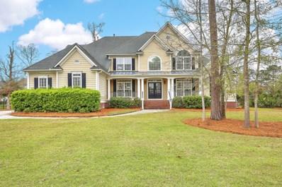 2817 Oak Manor Drive, Mount Pleasant, SC 29466 - #: 18021861