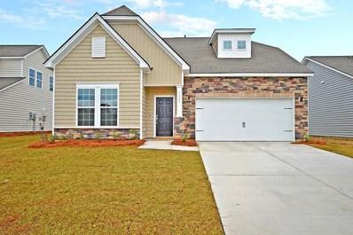 1113 Sapling Drive, Summerville, SC 29485 - #: 18021932