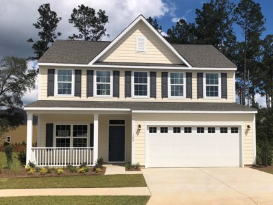 308 Coopers Hawk Drive, Summerville, SC 29483 - #: 18021949