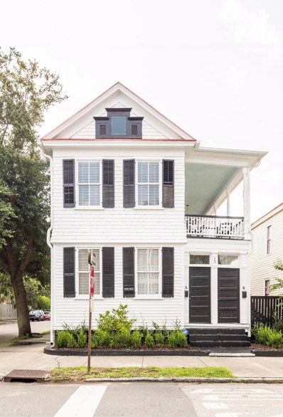 13 Carolina Street, Charleston, SC 29403 - #: 18022357